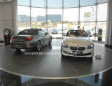 Showroom de alta qualidade Carro Turntable para venda