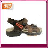 Nuevo diseño de moda zapatos sandalia con alta calidad