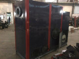 A pelota de carvão/biomassa/microplaquetas de madeira/viu a caldeira de vapor empacotada poeira