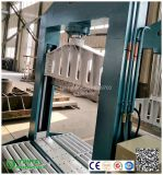 enig Blad xql-160 van 1000mm Snijder van de Guillotine van Dalian van de Goedkeuring van Ce de Hydraulische Plastic Rubber/Rubber Scherpe Machine/RubberSnijder/de RubberSnijder van de Baal