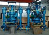 Versenkbarer Exkavator-ausbaggernde Pumpe mit Hydraulikanlage
