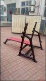 Eignung-Geräten-Gymnastik-Geräten-olympischer flacher Prüftisch (SW37)