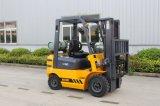 1.5ton小さいLPG/Gasolineのフォークリフト、日本エンジン日産K21、使用できる予備品