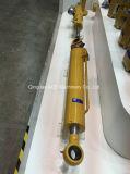 Vérin hydraulique pour Déchets et recyclage Application