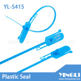 절취하십시오 Double Locking Setting (YL-S415)를 가진 Plastic Seals를