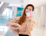 2016 mini varas super de Selfie com cabo