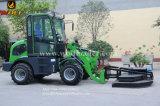 Ladevorrichtung des Wolf-Wl80 für Bauernhof-Arbeit