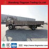Piccolo camion di Sinotruk HOWO/camion del carico per trasporto