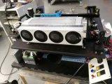 máquina de gravação a laser de CO2 para trabalhar madeira cortador em PVC de papel