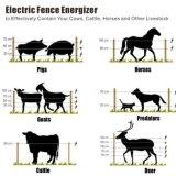 高力機密保護の農場の電気塀の/Electricの塀のワイヤー/活性化剤