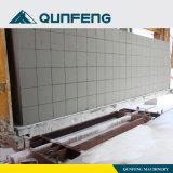 Bloco de concreto celular autoclavado gaseificados máquinas (AAC)