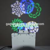 De mini Staaf 4PCS*5W die LEDs Gobo van DJ HoofdLicht voor de Apparatuur van DJ bewegen
