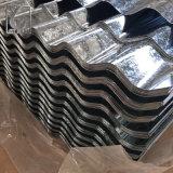 G550gd Z60 Prepainted гальванизированная стальная катушка для сухой стены после того как оно обрамлено