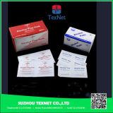 中国の製造業者セリウムの証明書が付いている医学の生殖不能の70% Isoproplyアルコール準備のパッド