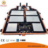 Inversor híbrido de la energía solar del inversor de la red híbrida de Lantrun 4600W con la batería de litio 5kwh para la Sistema Solar casera