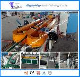 기계장치를 만드는 케이블/PE PP PVC PA 철사 보호 도관 Flexilbe 플라스틱 물결 모양 배관