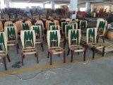 Mobília do restaurante/mobília hotel de Foshan/cadeira do restaurante/cadeira hotel de Foshan/cadeira do frame madeira contínua/cadeira do jantar (NCHC-003)