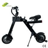 Оптовый миниый складной велосипед самоката 250W электрический