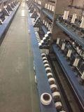 El Spandex de Scy cubrió el hilado para hacer punto de los guantes de los calcetines