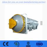 Dampf-industrieller Autoklav-Kessel für zusammengesetztes Material