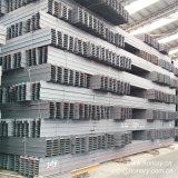 Feixe de aço principal de JIS Prouducts H para o material de construção