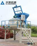 Linha de produção da máquina de bloqueio oco (QFT10-15)