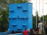 Éolienne de filament pour la pipe de fibre de verre de FRP GRP