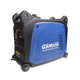 generador portable del clave de la gasolina del gas de potencia de la CA 2.3kVA