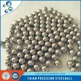 Sfere poco costose su ordinazione del acciaio al carbonio/sfere di metallo solide