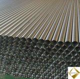 ポストの張力によって電流を通される平らなダクト(厚い0.2mm-0.4mm)