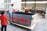 De hete van de Verkoop Goedkope van Co2 van het Metaal/Nonmetal van de Laser Prijs van de Scherpe Machine