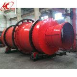Rotary de precios de Maquinaria de lavado de mineral de manganeso