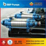 Bomba de água de alta pressão da alimentação da caldeira de Shijiazhuang