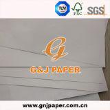 Papel Kraft Liner superior blanco de alta calidad en hoja