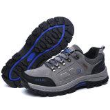 Новые водоустойчивые напольные Trekking ботинки для людей