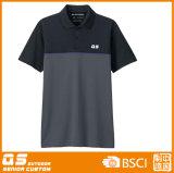 T-shirt de polo de la fonction des hommes