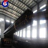 ASTM A36 탄소 강철 관