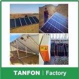 격자 홈 사용 2kw 태양 에너지 시스템 떨어져