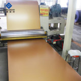 Al Mg Mn le rouleau de revêtement de couleur aluminium pour toiture de la bobine