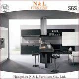 De Moderne Stijl van uitstekende kwaliteit van Frameless van de Keukenkast