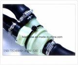 """La norme SAE J1401 dot a approuvé le flexible de frein hydraulique de 1/8"""" H"""