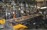 Het koken om de Fles van het Glas van de Olie met GLB