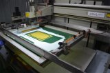 Impressão colorida de silk-screen do radiador com certificado CE de vidro de segurança
