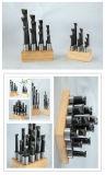 Высокое качество 6мм 8PCS/установить Деревянные подставки кобальт HSS расточки баров