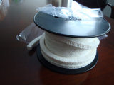 Acrylfaser-Flansch-Verpackung mit PTFE Imprägnierung