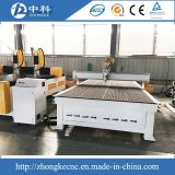 Máquina de gravura do CNC para corte de MDF