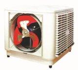 С точки зрения затрат Saveing промышленного охлаждения машины промышленного охладителя нагнетаемого воздуха