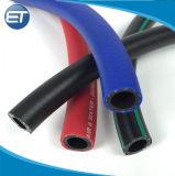 Nunca Flex personalizados de alta presión de retorcer la manguera de tubos de aire comprimido