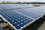 Purswave 200W 12V de cellules solaires et panneaux avec le contrôleur pour le réfrigérateur DC 12V, réfrigérateur congélateur 24V