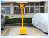 200mm Solar Portable Emergency Mobile Traffic Signal Light